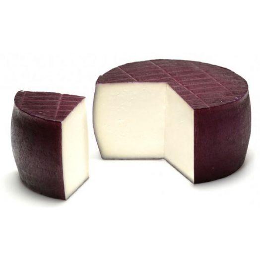 Сир козиний у вині 61,6% 100г ТМ Albeniz