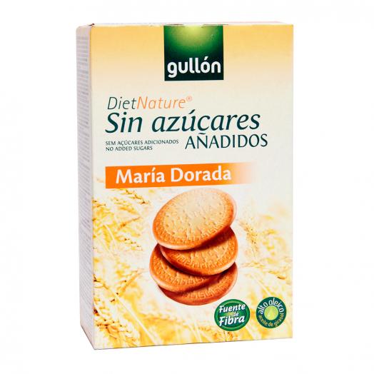 Печиво Марія Dorada без цукру 400г ТМ Gullon