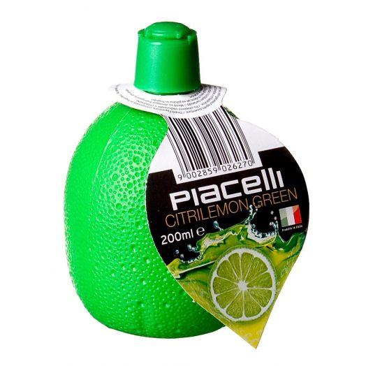Концентрат соку лайму 200мл TM Piacelli