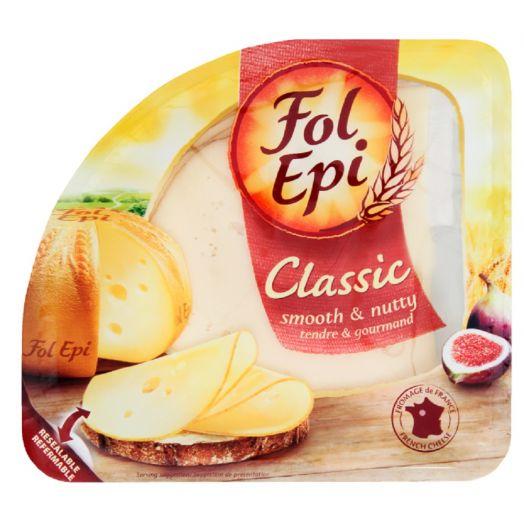 Сир Фоль Епі сендвіч 150г 50% ТМ Bongrein