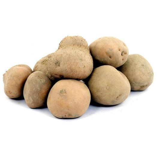 Картопля вагова 1кг