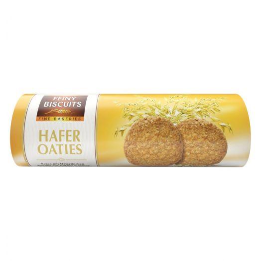 Печиво з висівками 300г ТМ Feiny Biscuits