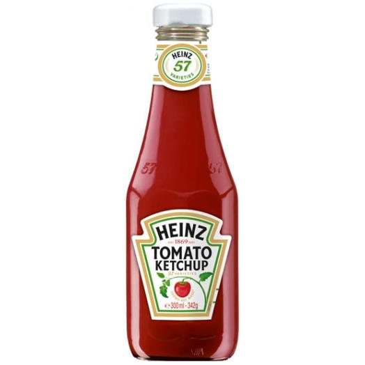 Кетчуп 342г ТМ Heinz