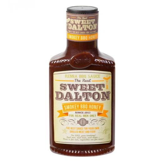 Соус барбекю Медовий Sweet Dalton BBQ Remia 450мл.