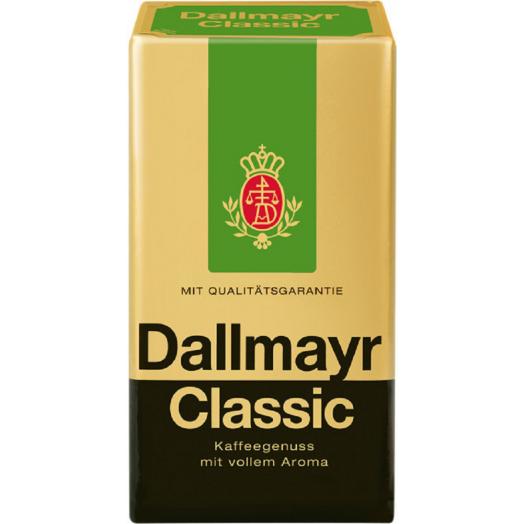 Кава мелена  Dalimayr Classic 500г