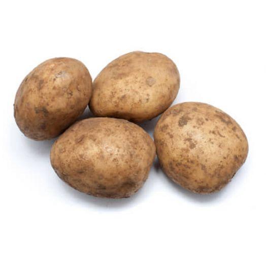 Картопля 100г