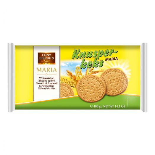 Печиво Марія 400г ТМ Feiny Biscuits